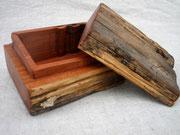 Treibholz, verkauft