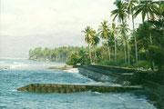 Playas de Candidasa