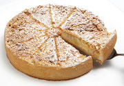 Rahmapfel Torte