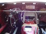 dashboard wiring