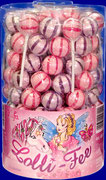 Lolli-Fairy, 100 pcs/jar