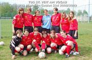 St.Veit U15