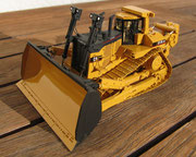 Caterpillar D11R Carrydozer