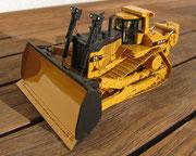 Caterpillar D11R Carrydozer
