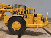 """Das erste CCM-Modell im neuen """"Power Edge"""" Design von Caterpillar"""