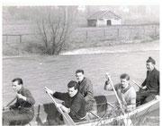 Jungfernfahrt 17.03.1963