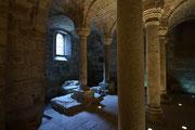 Toskana Abadia San Salvatore