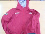 ノースフェイス(UTMF)のジャケット