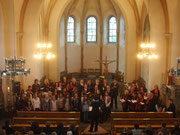 Konzert in Bühl 15. Mai 2011