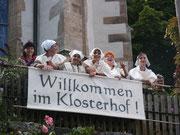 800 Jahre Kiebingen 2004