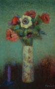 2017 Bouquet d'anémones 5M