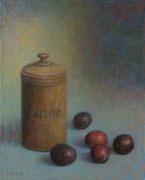 2010 Prunes et farine 6F