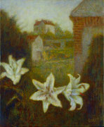 2003 Le lys 8F