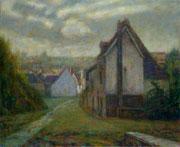 2003 La village de Semur 20F