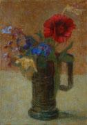 2007 L'œillet rouge 3P