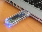 DETECTAR USB
