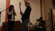 Saint-Sylvestre 2011. Desert Blues Club.