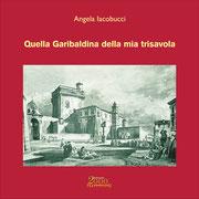 Quella Garibaldina della mia trisavola, un romanzo storico di Angela Iacobucci
