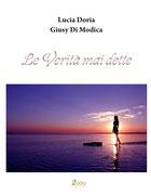 Le Verità mai dette, un'antologia di Lucia Doria e Giusy Di Modica