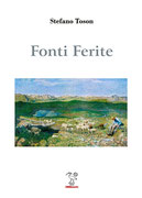 Fonti Ferite, una silloge poetica di Stefano Toson