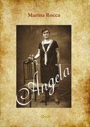 Angela, un romanzo di Marina Rocca
