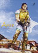 Aros, un romanzo storico di Antonio De Menna