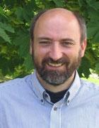 Pfarrer Andreas Schneider