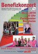2014_11 Benefizkonzert