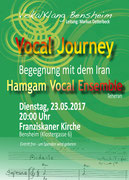 2017_05 Vocal Journey