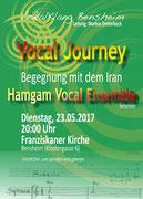 2017_05 Vocal Journey