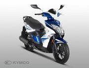 KYMCO Super 8 50 2T koboltblau 1.799,00 €*