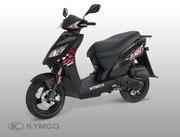 KYMCO DJ 50 S / MOFA schwarz 1.299,00 €*