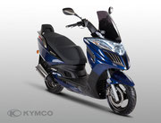 KYMCO Grand Dink 50 2T 2.879,00 €*