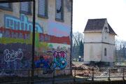 Nr. 2025 / 01.04.2012 / Bülach Jakobstal, Spinnerei / 6000 x 4000 / JPG-Datei