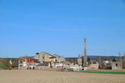 Nr. 2038 / 01.04.2012 / Bülach Jakobstal, Spinnerei / 6000 x 4000 / JPG-Datei
