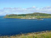 Uig Bay, Isle of Skye