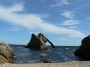 Bow Fiddle Rock Portknockie