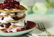 low carb Pancake