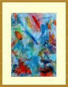 2005 - Aquarelle 17 x 12cm - n°P311 prix 190€