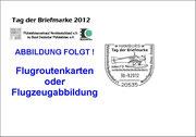 Plusbrief Tag der Briefmarke Wasserfluglinie
