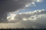 09 Storm aan zee