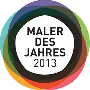 Textur3  Thorsten Rosenberger Maler des Jahres 2013