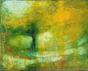 Spring Glow (oil on panel 24x30cm) NFS