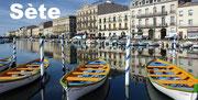 http://www.tourisme-sete.com