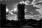 Die Stadt frisst Dich (2) - Bukarest/RO