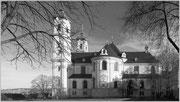 Das Kloster ist stolz - Ottobeuren/D