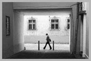 geh nicht vorbei - Sibiu/RO