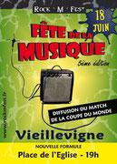 Fête de la Musique   18.06.2010
