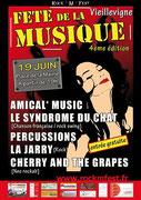 Fête de la Musique   19.06.2009