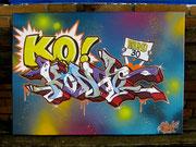 """KOngo"" 30. Geburtstag"